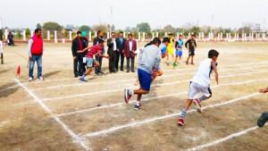 JK's maiden Rural Sports Competition  under Khelo India scheme commences