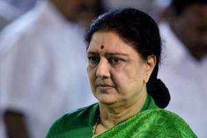 Sasikala returns to Bengaluru jail