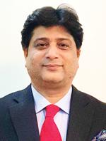 Ashish joins as CEO of  Prakash Jha Productions