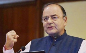 Jaitley takes jibe at Rahul; says wisdom can't be inherited