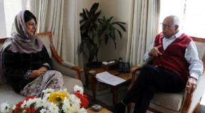 CM calls on Governor