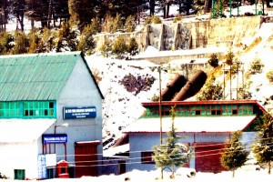 Pahalgam hydel project defunct, awaits overhaul