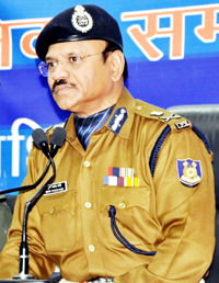 DG CRPF calls for operational preparedness