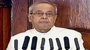 Surgical strikes a fitting reply to repeated incursions: Prez