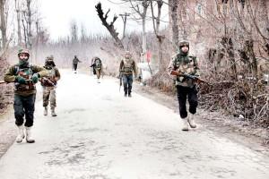 3 Army men, woman killed; Lt Col, Major injured in militant ambush
