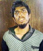 Pak intruder nabbed on IB