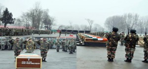 Army airlifts bodies of 19 soldiers