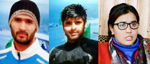 Canoeists Villayat, Muneer selected for India Camp