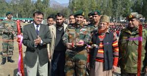 Army organizes 'Employment Fair'
