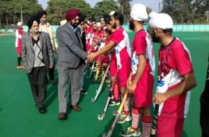 Hiranagar Hockey Club seals berth in finals