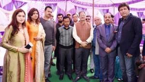 Cynosure International Prep School opens its branch in Jammu