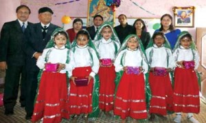Naveen Shiksha  Kendra celebrates Annual Day