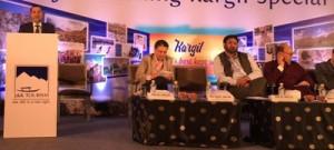 JK Tourism organizes Shaam-e-Kargil in Mumbai