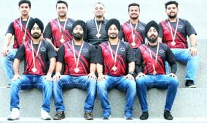J&K Roller Hockey team clinches bronze