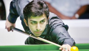 National Snooker: Advani pockets yet another title