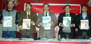 MBD Group organizes meet  of distributors, book sellers