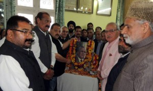 Rana for intra-J&K dialogue to bridge fault lines