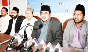 Ahmadiya Muslim Jamaat  offers to work for peace in J&K