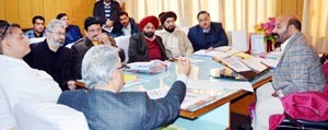 No local purchase of drugs without NoC from JKMSCL: Bali