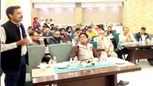 Fortis Hospital Ludhiana organizes CME to spread awareness