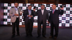 LG launches 'Dhaakad' Phone