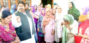 PDP-BJP Govt fails to hold ULB elections: Bhalla