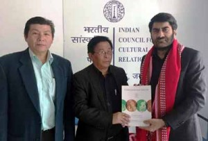 ICCR to organize festivals  of Manipuri classicals