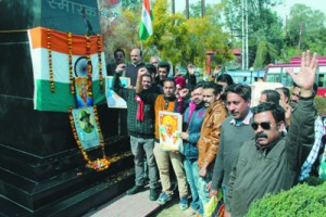 JKFFA pays tributes to freedom fighters