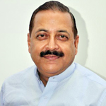 Youth empowerment key to nation building: Jitendra