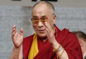 The Dalai Lama's visit to Arunachal on, Rijiju to meet him