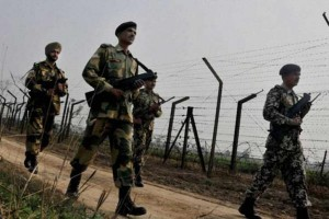 Pak national nabbed in Arnia sector