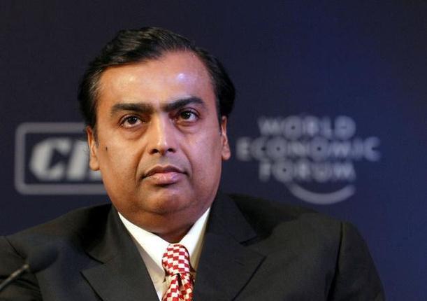 Mukesh Ambani tops Hurun Global Rich List India