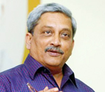India must be prepared for biological warfare: Parrikar