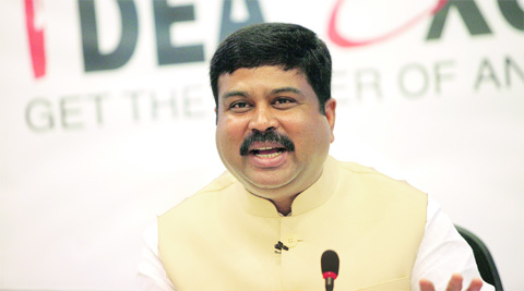 BJP to hold national executive meet in Odisha: Pradhan