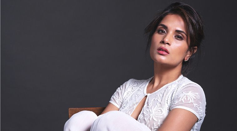 Industry didn't consider me good looking: Richa Chadha