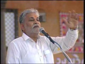 Govt dedicated to improve living conditions of farmers: Rupala