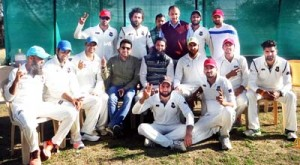 Habib Ashraf slams patient century in Chief Minister's Cricket Cup