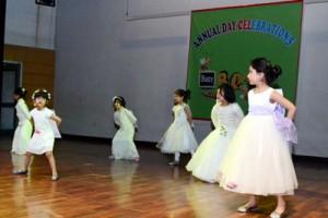 Busy Bee Pre-School celebrates 5th Annual Day