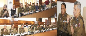 PHQ needs to play parental role: DGP