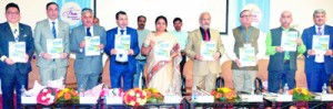 Priya inaugurates International Conference on 'Sustainable Destination Excellence'