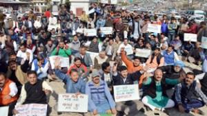 Nagrik Manch protests against  killing of RSS activists in Kerala