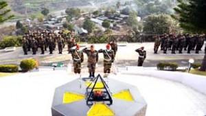 Romeo Force celebrates 'Operationalisation Day'