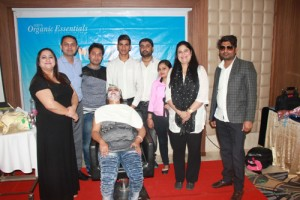 Seminar on 'Organic Advantage' held