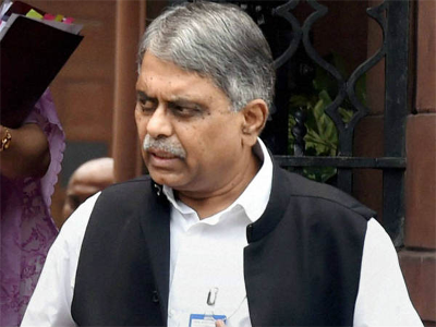 Cabinet Secretary P K Sinha gets one year extension