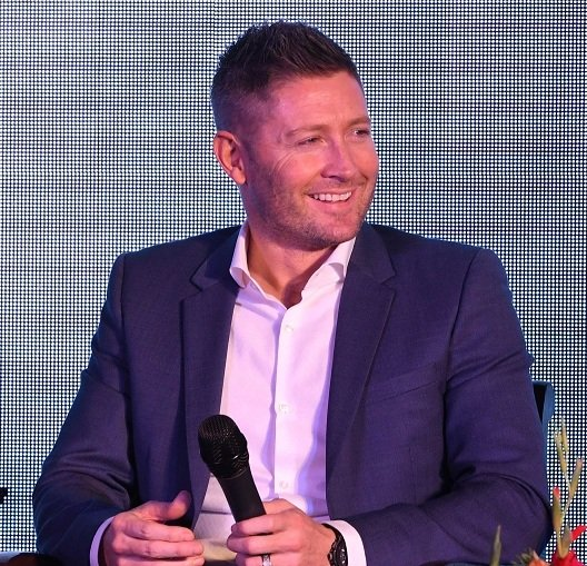 Michael Clarke joins Kevin Pietersen in IPL commentary panel