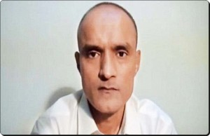 India awaits consular access to Jadhav: MEA