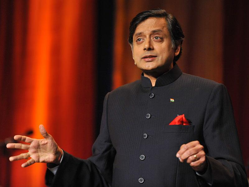 China uses its hard and soft powers effectively: Tharoor