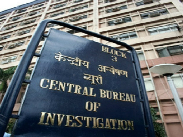 Shell firms case: CBI books 12 people, searches 16 places in Ahmedabad