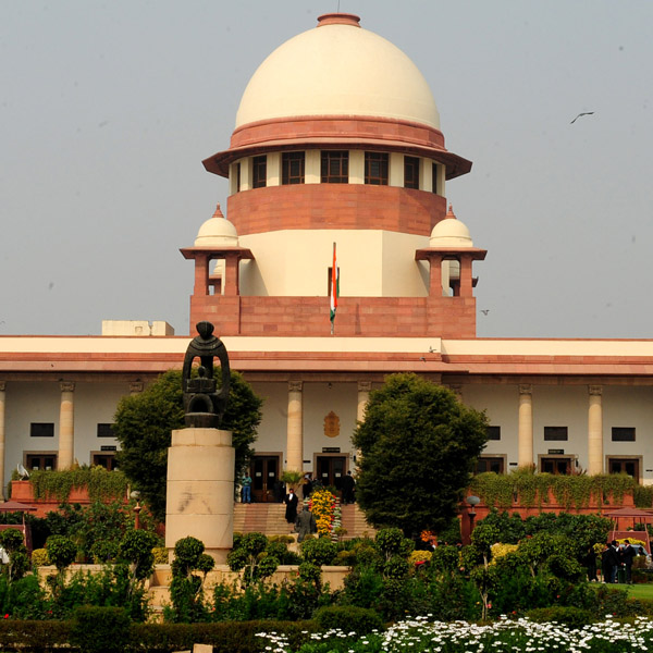 Validity of pre-arrest bail: SC refers issue to larger bench