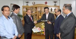 JK Bank hires Delloitte as  overhaul consultants